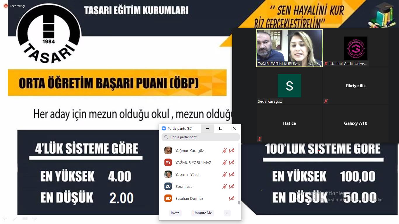 istanbul gedik universitesi